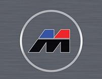 Mitron: Corporate Branding