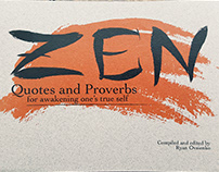 Zen Quotes and Proverbs