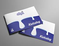 SentisAG/Alpi - Product Catalog
