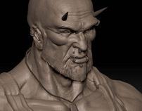 3D Modeling Works