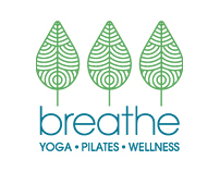 breathe Brand Identity