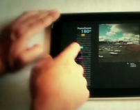 REEL iPad Nº1  2012