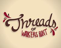 Threads of Walker's Point