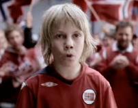 "StatoilHydro ""Football"" (TV Commercial)"