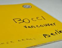 Bocci Brochure