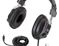 califone 3068-av headphones