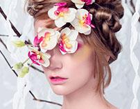 Jute magazine- Queen in bloom
