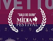 APP 40 anos | Mídia Festival Campinas