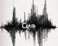 Afiche de Teatro: Crave