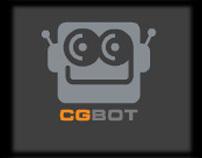 3D Assets for CGBot