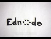 Ednode Claymation Teaser