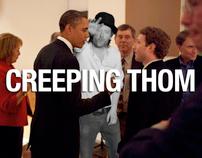 Creeping Thom
