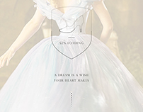 Cinderella Past Midnight (a Remake to iPad App)