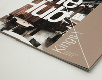 The Hub - Sustainable Design Book