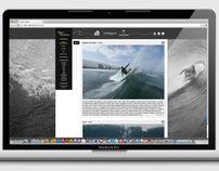 Eugenio Barcelloni Blog // Web Design - Branding - Art
