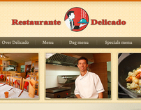 Restaurante Delicado