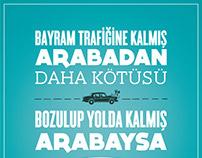 Odeabank / Bayram Kredisi