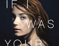 Jacket for If I Was Your Girl by Meredith Russo