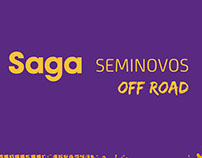 Saga Seminovos Off Road