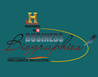 Business Biographies