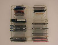 dvd/vhs/cd-case