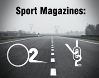 VO2 & O2 Sport Mags