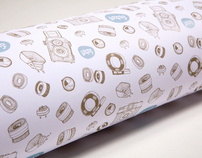Lomo Wrappingpapers