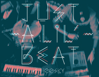 HOOSKY - Just A Lil' Beat Vol.1