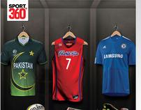 Sport 360 Advert
