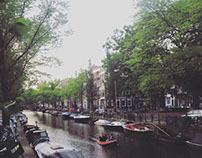 # beautiful amsterdam