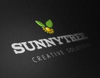SunnyTree logo