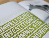 SCHWERPUNKTE 2010 - UMWELTBUNDESAMT