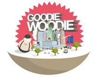 GOODIE WOODIE