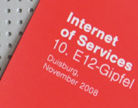 INTERNET OF SERVICES