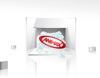 ANIMAX (rebranding)