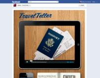 Delta - TravelTeller