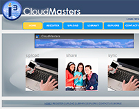 Cloud Masters (hi-fi)