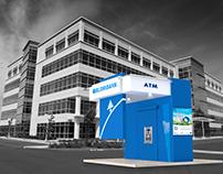 Blom Bank Kiosk