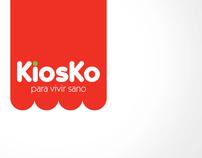 Kiosko (Perú)