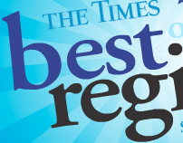 "Centier ""Times Best of the Region"" 2012 Flash AD"