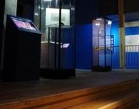 Muséographie exposition Louis Le Breton