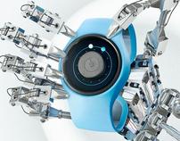 Robot/Watch