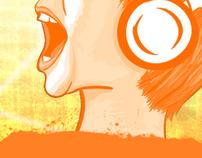 Singing Head