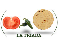 La triada (food design)