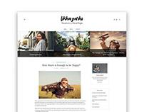 LikhaParhi - Web Design