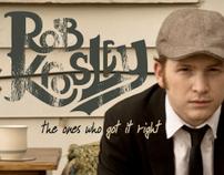 Rob Krosley EP | Album
