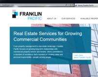 Franklin Pacific Website
