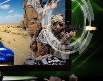 Nvidia - Evento Corporativo