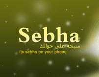 Sebha, Mobile application