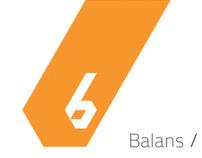 Balans / Pracownia Projektowa